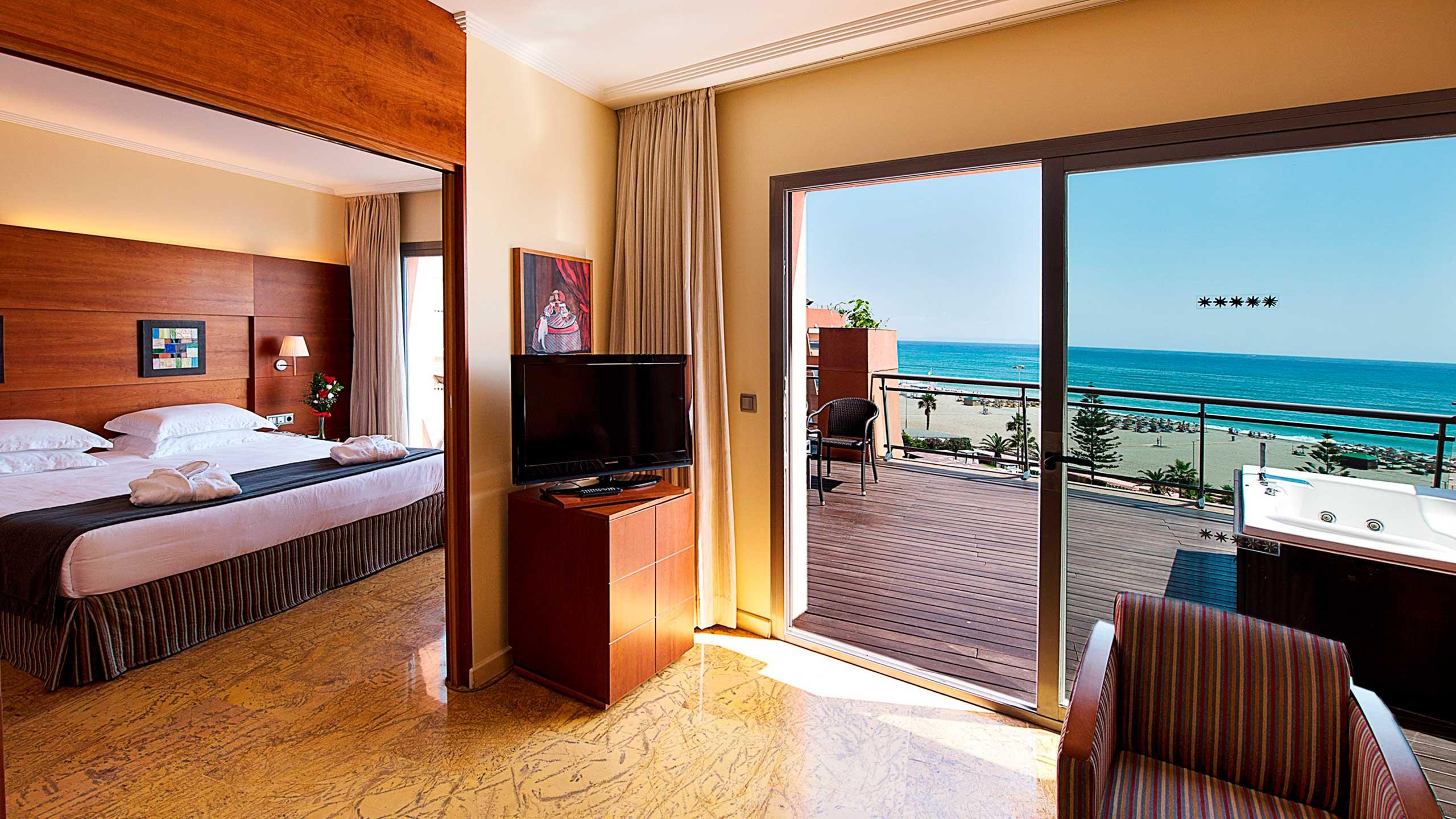 Protur Roquetas Hotel Spa