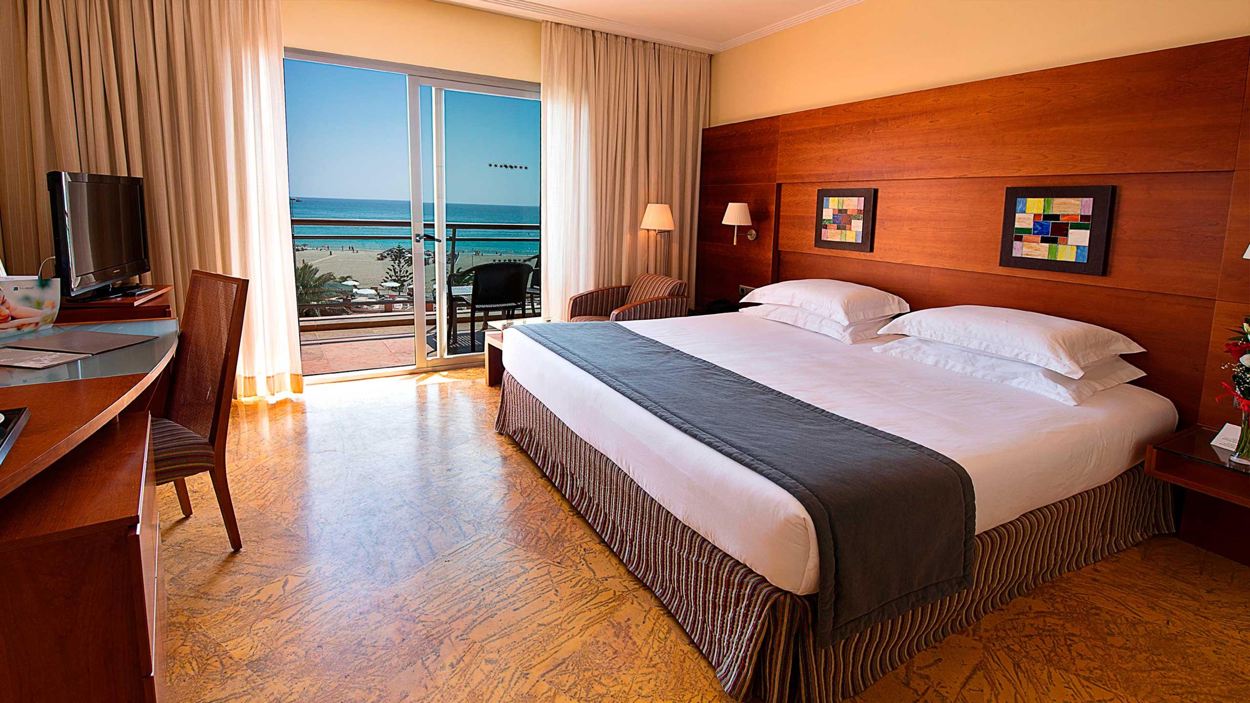 Protur roquetas hotel spa en roquetas de mar almer a for Hotel salon