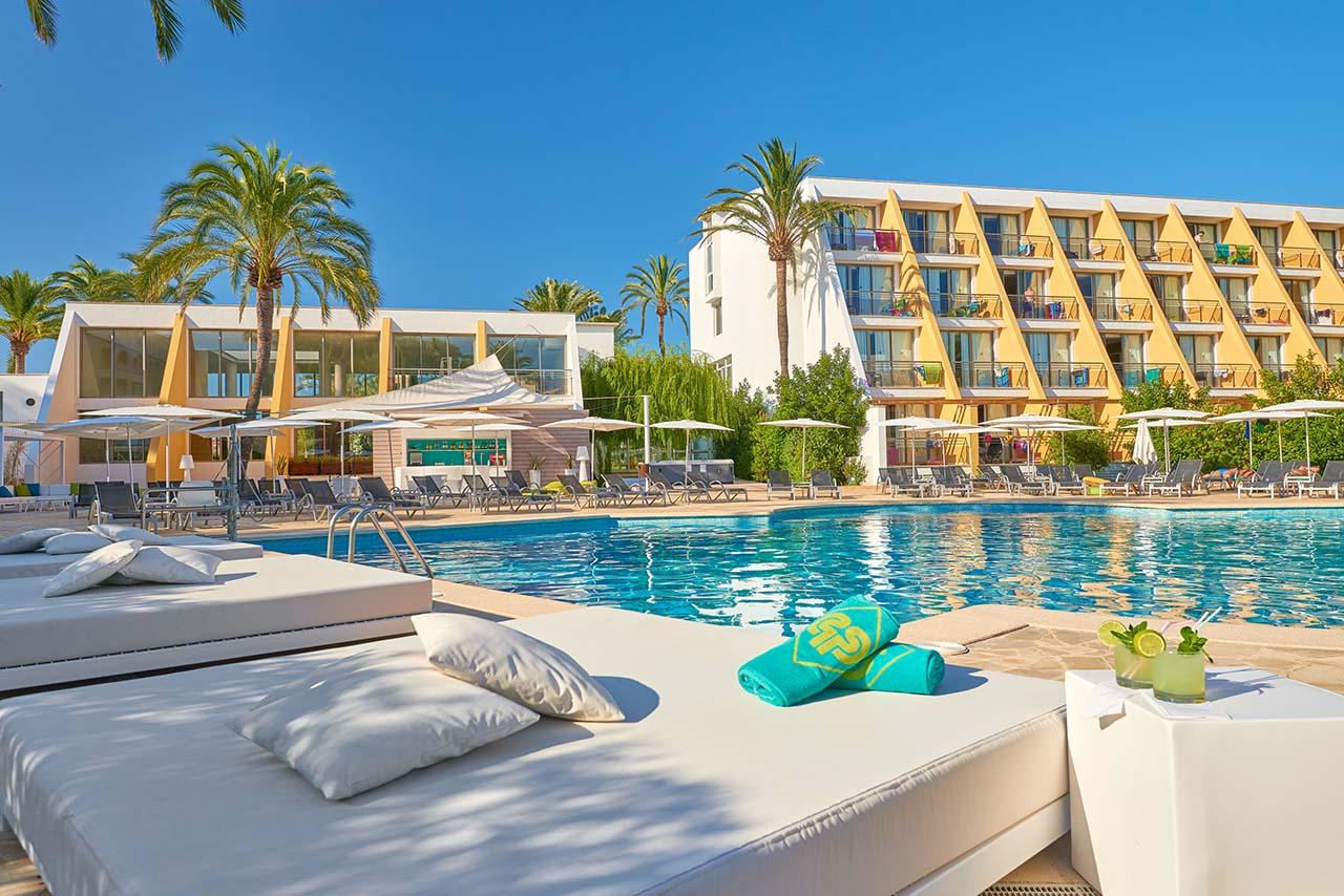 Protur Sa Coma Playa Hotel & Spa, in Sa Coma, Majorca - Protur Hotels