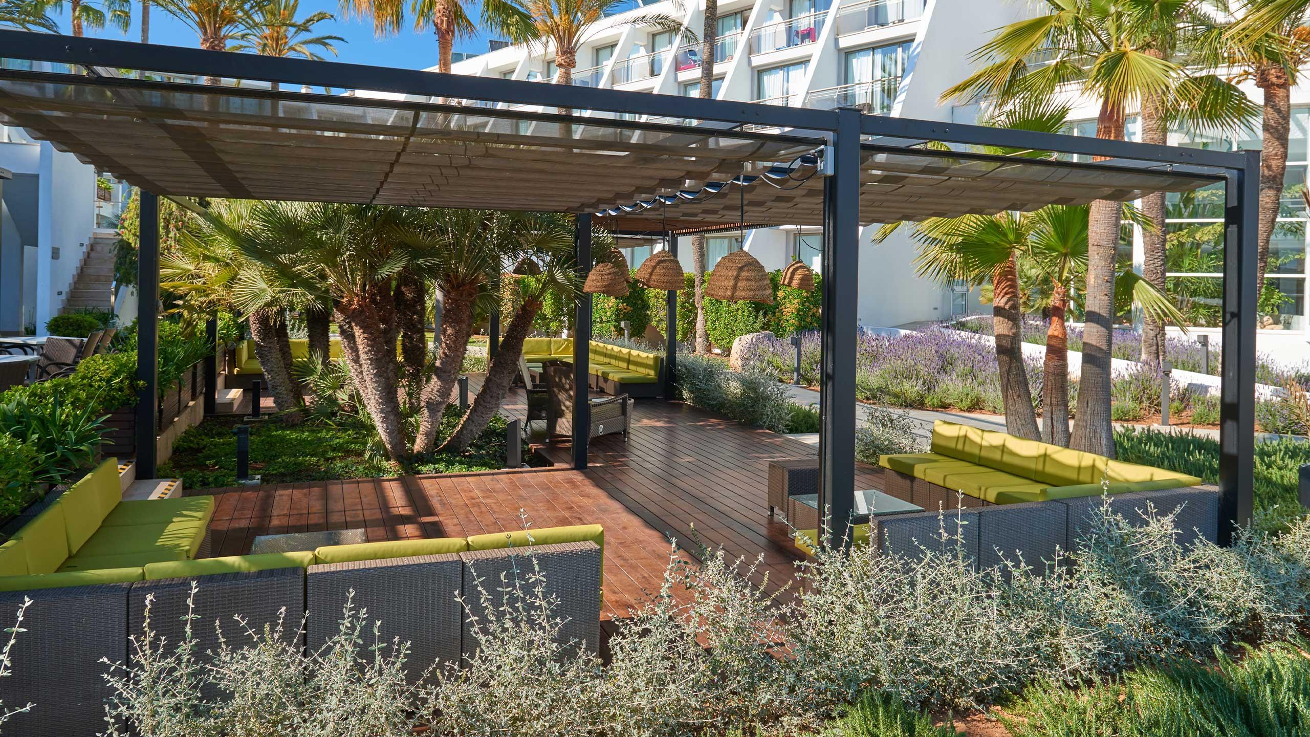 Mallorca Karte Sa Coma.Protur Sa Coma Playa Hotel Spa In Sa Coma Majorca Protur Hotels