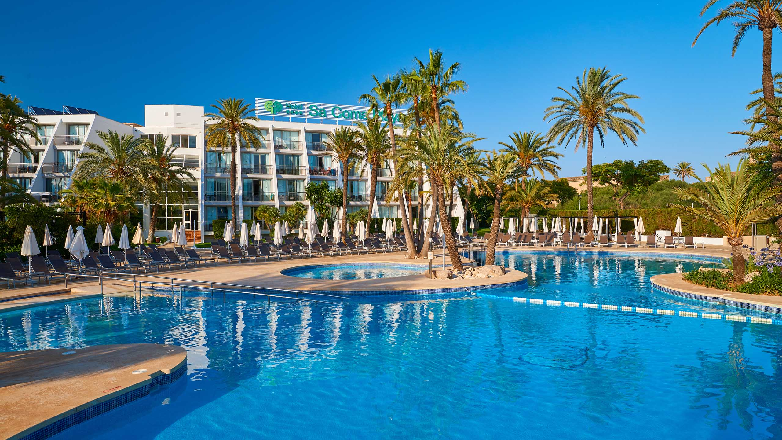 Sa Coma Playa Hotel And Spa Majorca