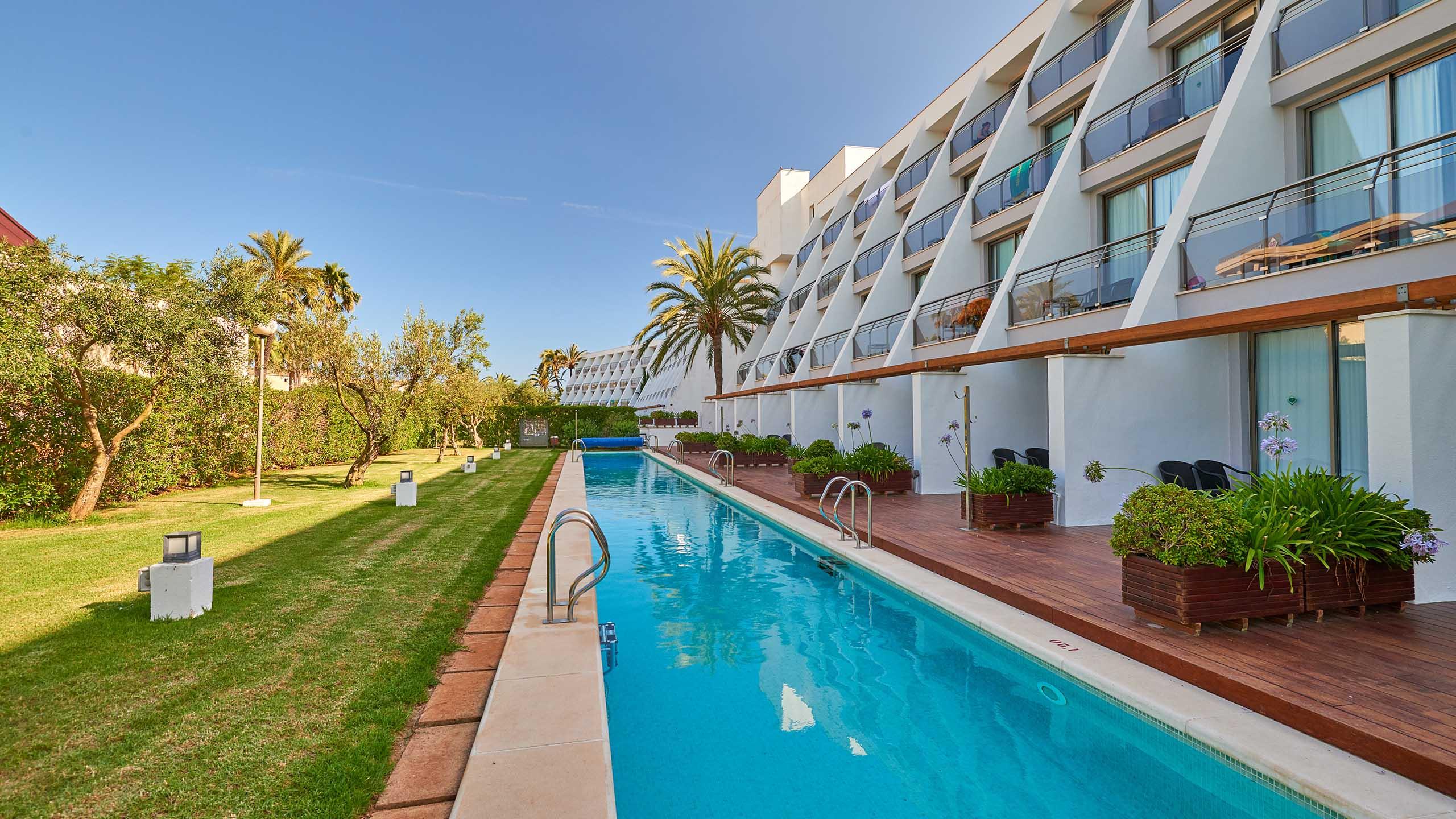 Protur Sa Coma Playa Hotel And Spa
