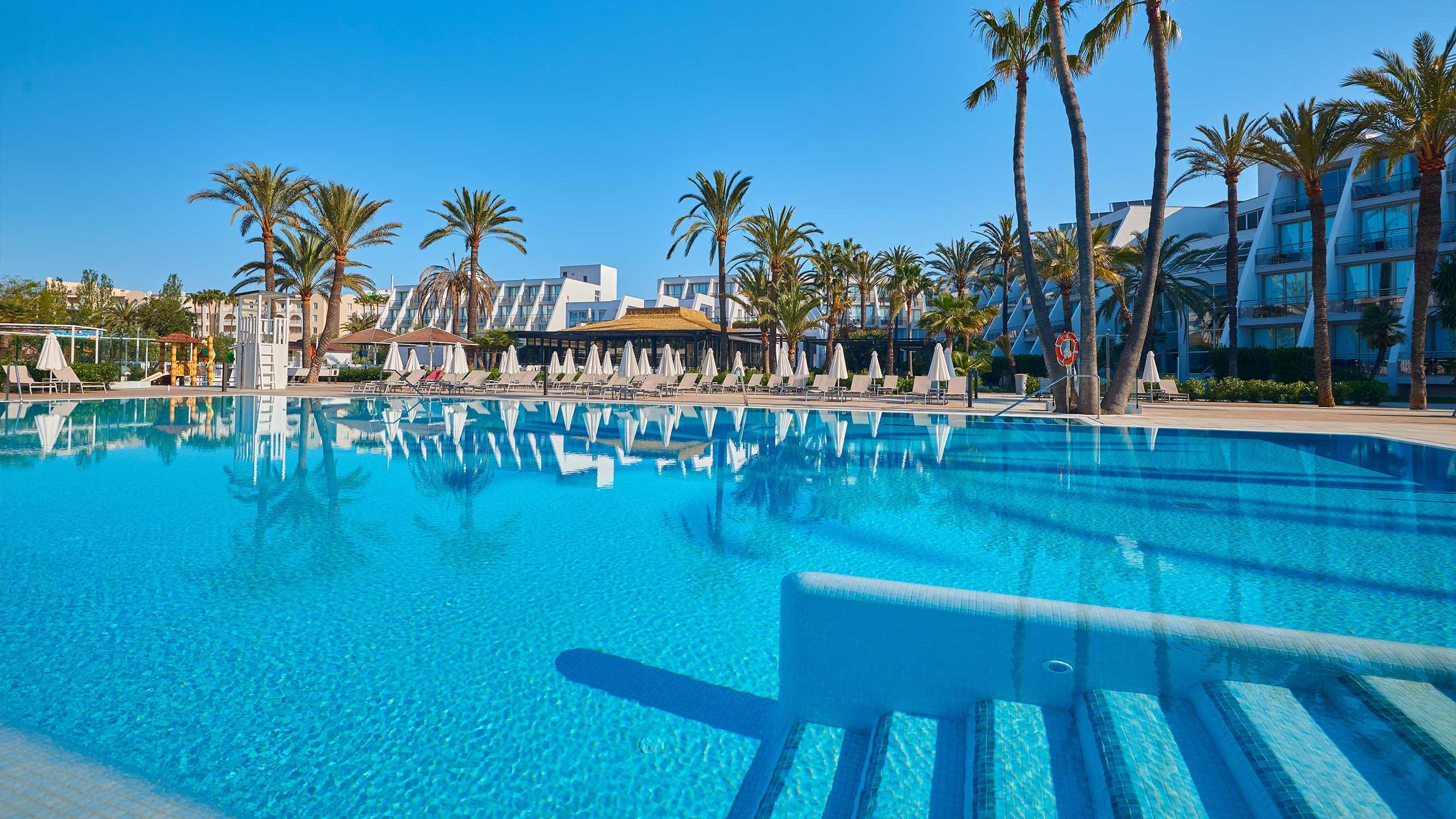 Sa Coma Playa Spa Hotel