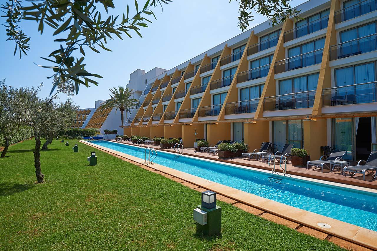 Protur Sa Coma Playa Hotel  U0026 Spa  In Sa Coma Mallorca