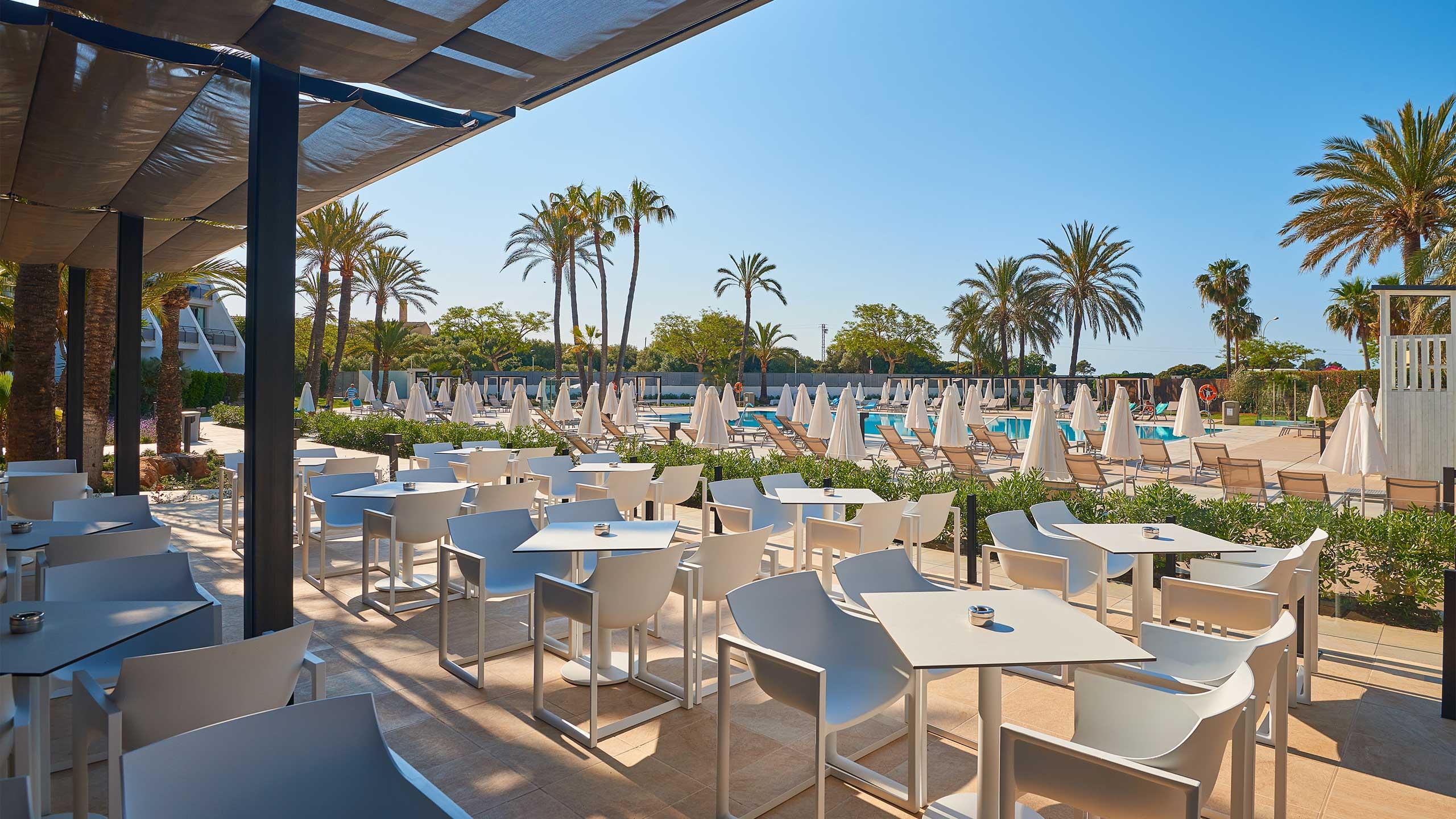Rooms Protur Sa Coma Playa Hotel  U0026 Spa  Sa Coma Majorca