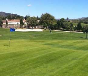 Golf Mallorca Pula Golf