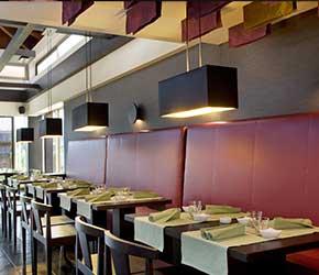 Restaurant ASIAN