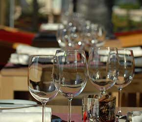 Restaurant Azafran