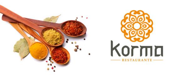 Restaurante KORMA (Hindú)