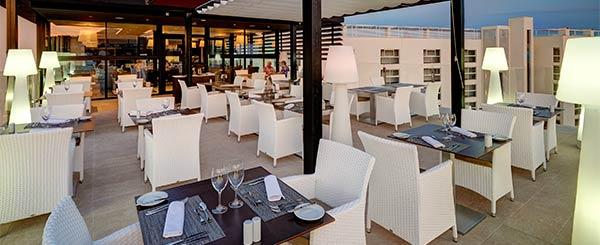 Restaurante Sarah's Protur Alicia Hotel