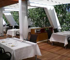 Restaurante Es Moli d'en Bou