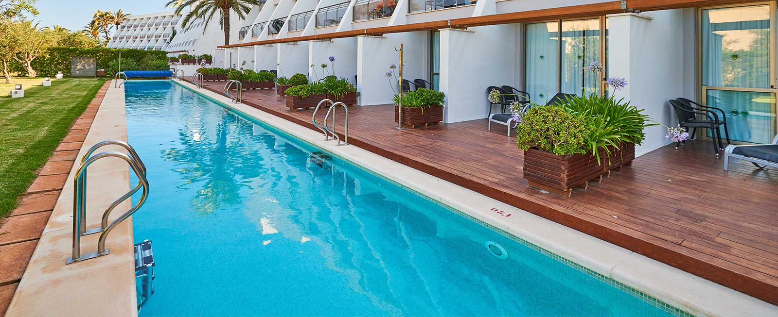 Swim-up Protur Sa Coma Playa Hotel