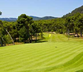 Golf Mallorca Son Servera