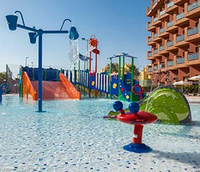 Family Holidays In Majorca And On The Costa De Almeria