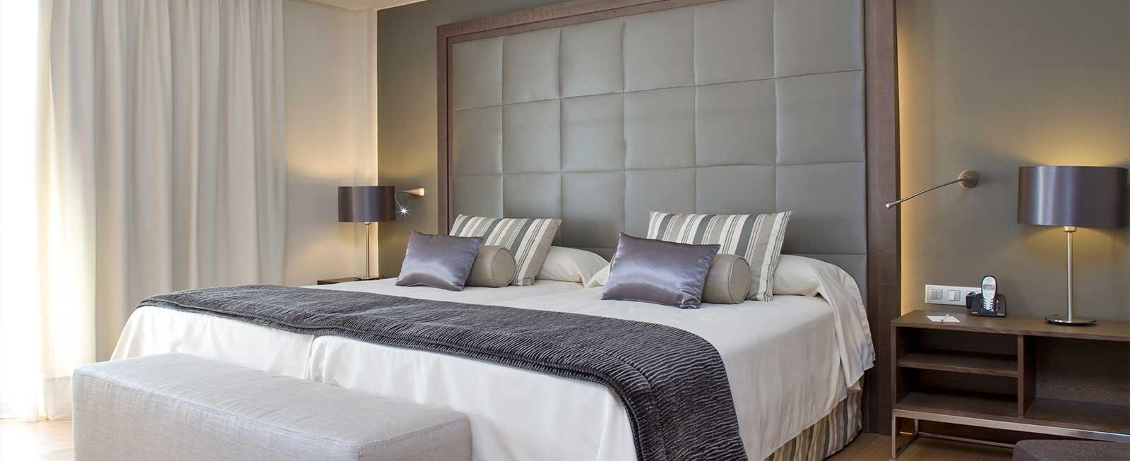 Suite Duplex Protur Biomar Gran Hotel & Spa