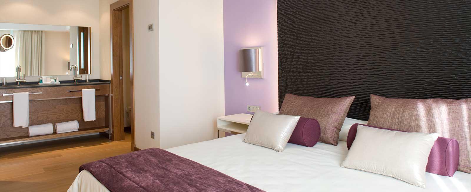 Doble Deluxe Protur Biomar Gran Hotel & Spa