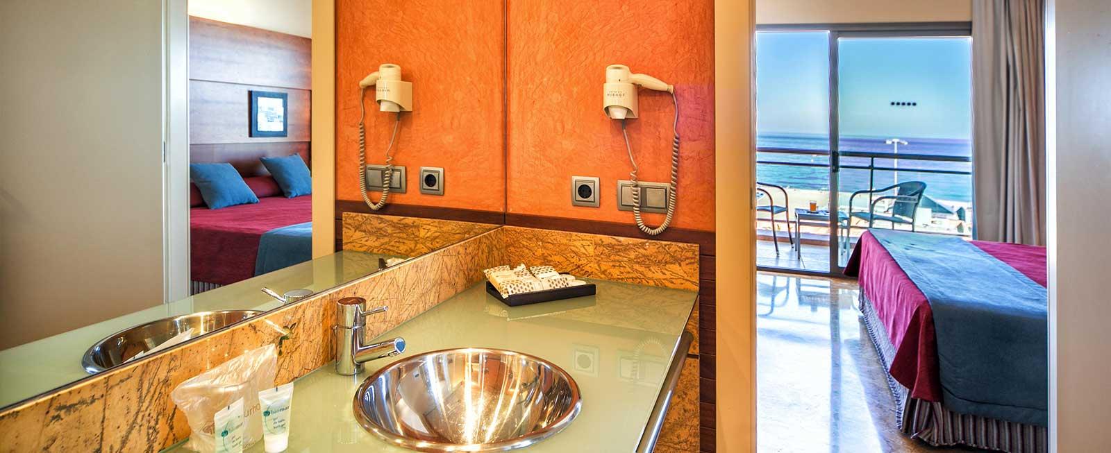 Suite Protur Roquetas Hotel & Spa