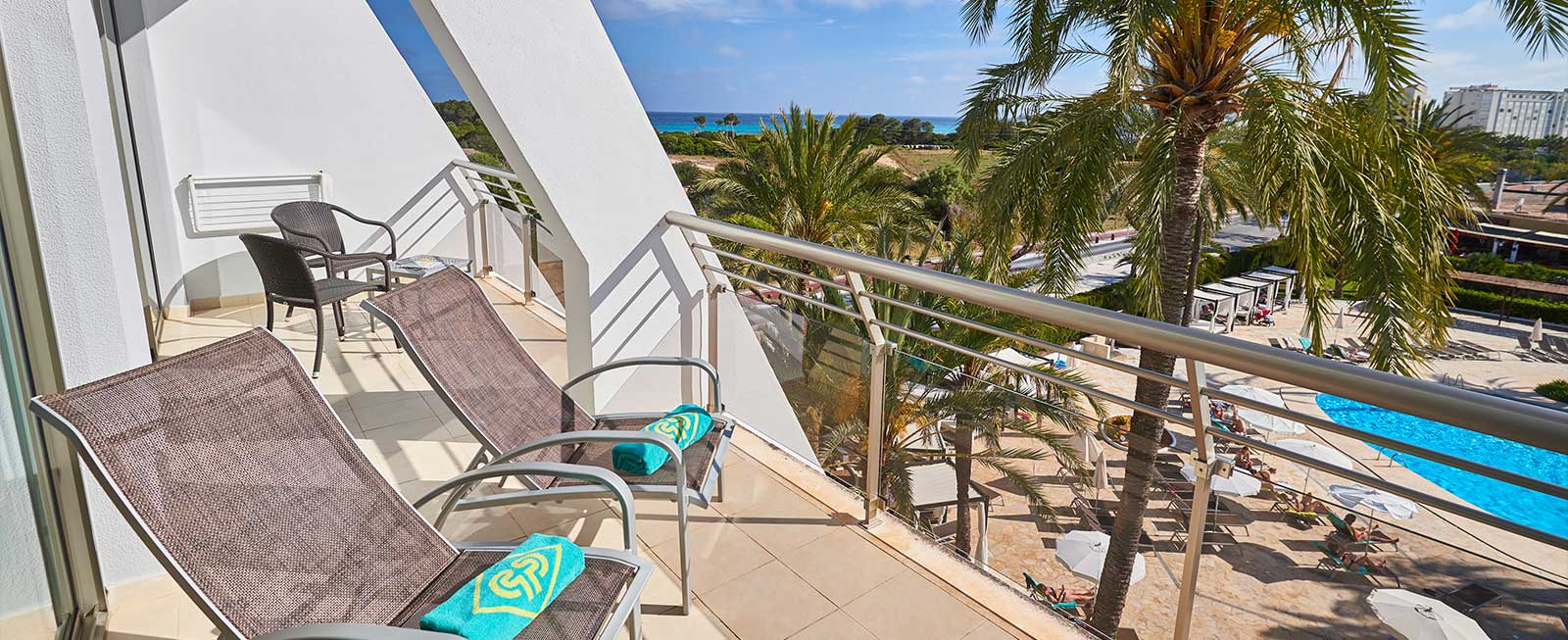 Suite Protur Sa Coma Playa Hotel Spa