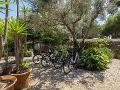 Residencia Restaurante Son Floriana Bicicletas