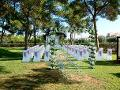 Weddings Protur Monte Safari Cala Millor, Majorca