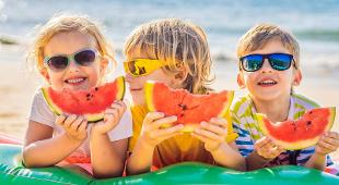 In our hotels we offer CHILDREN FREE OF CHARGE to help you with the cost of your holiday.