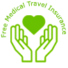 Free Medical Travel Insurance